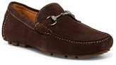 Peter Millar Manitou Suede Mocassin Driver