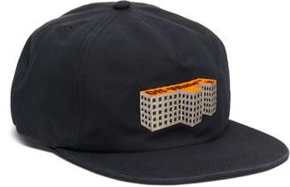 Off-White Building Baseball Cap