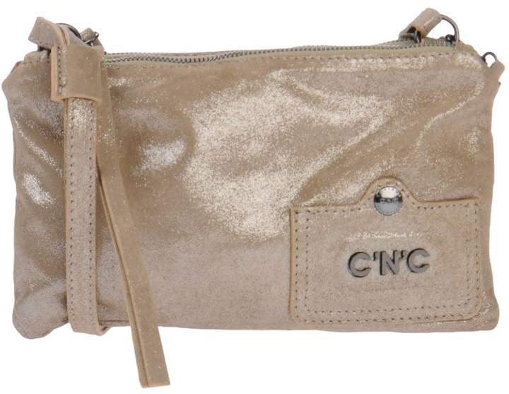 CNC Costume National Medium leather bags