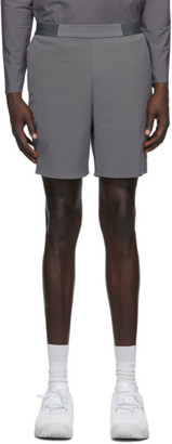 JACQUES Grey Performance Shorts