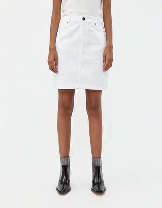 Just Female Nis Denim Skirt