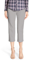 Jag Jeans Echo Pull-On Crop Pant (Petite)