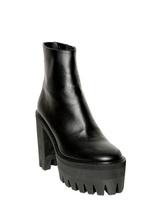 Stella McCartney 120mm Ecoleather Combat Boots
