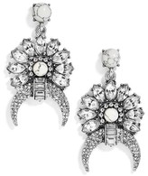 BaubleBar Women's Isadora Drop Earrings