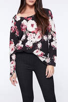 Sanctuary Rose Sweater