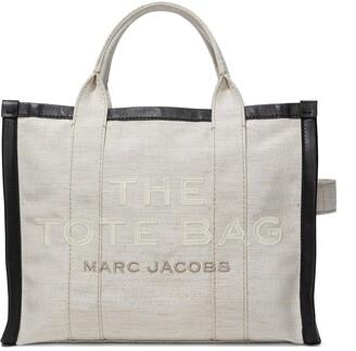 Marc Jacobs Branded Tote Bag
