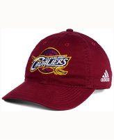 adidas Cleveland Cavaliers Chase Slouch Adjustable Cap
