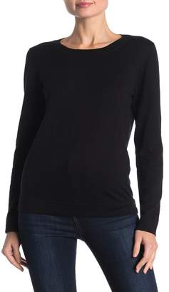 J.Crew J. Crew Cotton Teddie Sweater