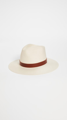 Janessa Leone Sable Hat