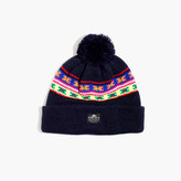 Madewell Penfield® Neon Pattern Beanie