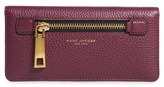 Marc Jacobs 'Gotham' Leather Wallet