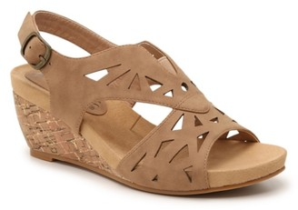 Bellini Beauty Wedge Sandal