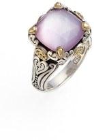Konstantino 'Iliada' Doublet Ring