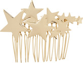 Kitsch Star Hair Comb