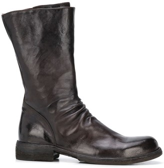 Officine Creative Legrand 90 boots