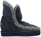 Mou 'Eskimo Inner Wedge' boots