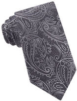 Michael Kors Paisley Silk Tie