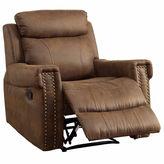 Asstd National Brand Aleppo Transitional Nailhead Trim Fabric Club Chair
