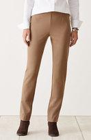 J. Jill Ponte Knit Pants