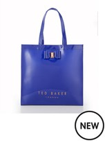 Ted Baker Icon Bow Detail Large Shopper