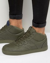 Jack & Jones Dunc Mid Trainers