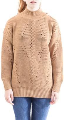 Alberta Ferretti Virgin Wool Sweater