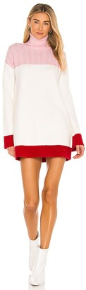Lovers + Friends Kane Sweater Dress