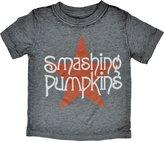 Unknown Smashing Pumpkins Toddler Infant Boys T-Shirt Star Print Burnout Retro Tee (4T)