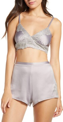 Rya Collection Artisan Bralette & Shorts Set