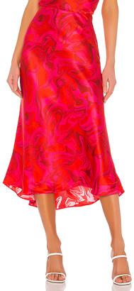 AIIFOS Slip Skirt