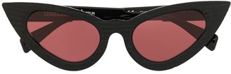 Kuboraum Y3 sunglasses