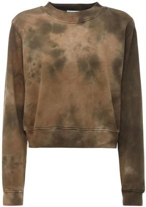 Cotton Citizen Milan Crewneck Cotton Sweatshirt