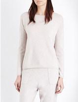 Allude Boatneck cashmere jumper