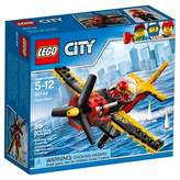 Lego City Great Vehicles Race Plane 60144