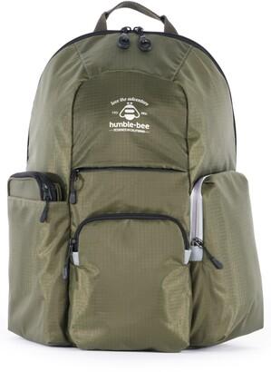 Humble Bee Free Spirit SP Diaper Backpack