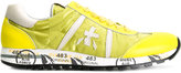 Premiata Lucy sneakers - women - Leather/Polyamide/rubber - 36