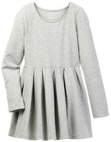 Joe Fresh Pleated Dress (Big Girls)