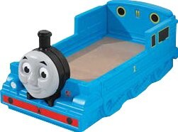 Step2 Thomas The Tank Enginea Toddler Bed
