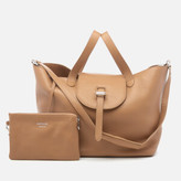 Meli-Melo Women's Thela Tote Bag - Light Tan