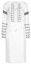 Altuzarra Arabella Silk Dress
