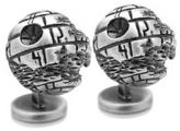 Cufflinks Inc. Cufflinks, Inc Star Wars 3D Death Star Cuff Links