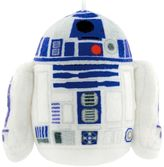 Hallmark Star Wars R2D2 Plush Christmas Ornament by