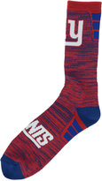 For Bare Feet New York Giants Jolt Socks