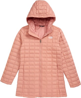 The North Face Kids' ThermoBall(TM) Eco Hooded Parka