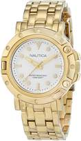 Nautica Women's NAD17529L NST 800 WOMEN'S Analog Display Quartz Watch