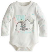 Disney Dumbo Long Sleeve Bodysuit for Baby