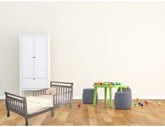 AFG Baby Furniture Anna Convertible Toddler Bed AFG Baby Furniture