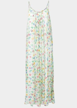 Essentiel Antwerp Long Dress - 34 (XS)