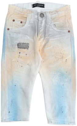 Yes London Denim pants