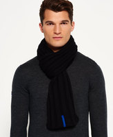 Superdry IE Classic Scarf